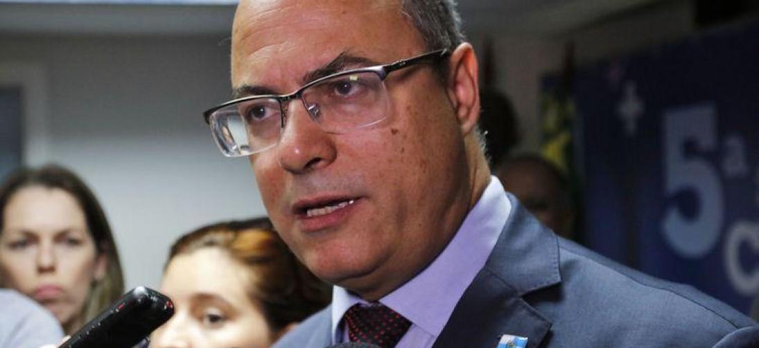 WITZEL SANCIONA LEI QUE CRIA PROGRAMA DE PREVENÇÃO AO SUICÍDIO DE POLICIAIS