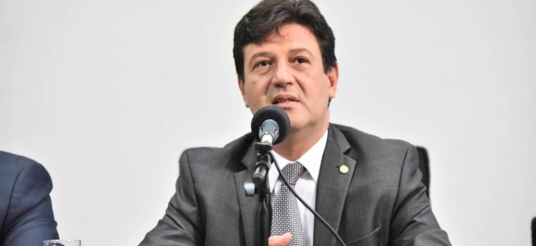 MINISTÉRIO DA SAÚDE PODE CONFIRMAR NESTA QUARTA PRIMEIRO CASO DE CORONAVÍRUS NO PAÍS