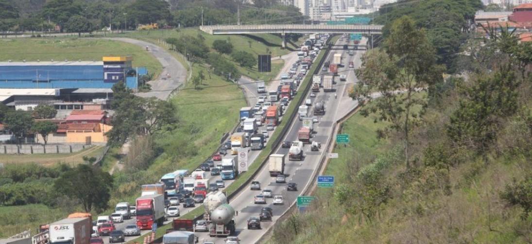 PRF DIVULGA BALANÇO DE OCORRÊNCIAS DURANTE CARNAVAL EM RODOVIAS DO SUL DO RIO