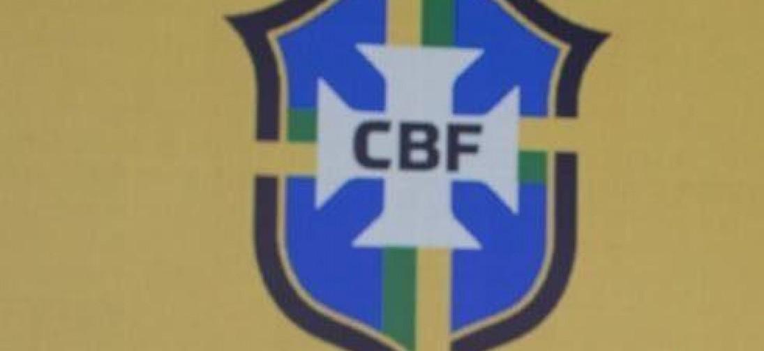CBF SUSPENDE COMPETIÇÕES NACIONAIS POR SURTO DE CORONAVÍRUS