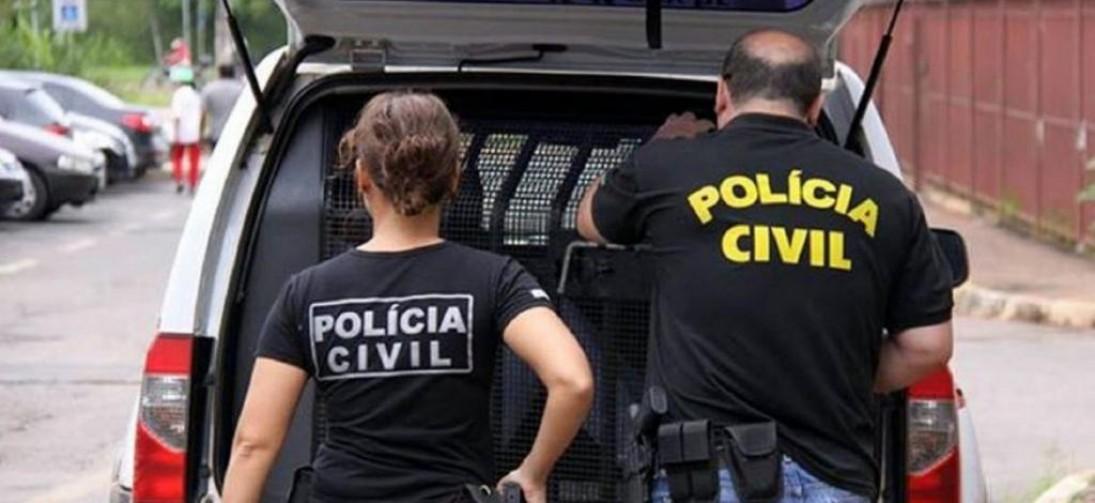 Cláudio Castro discute plano de imunização contra a Covid-19 para agentes de segurança do RJ