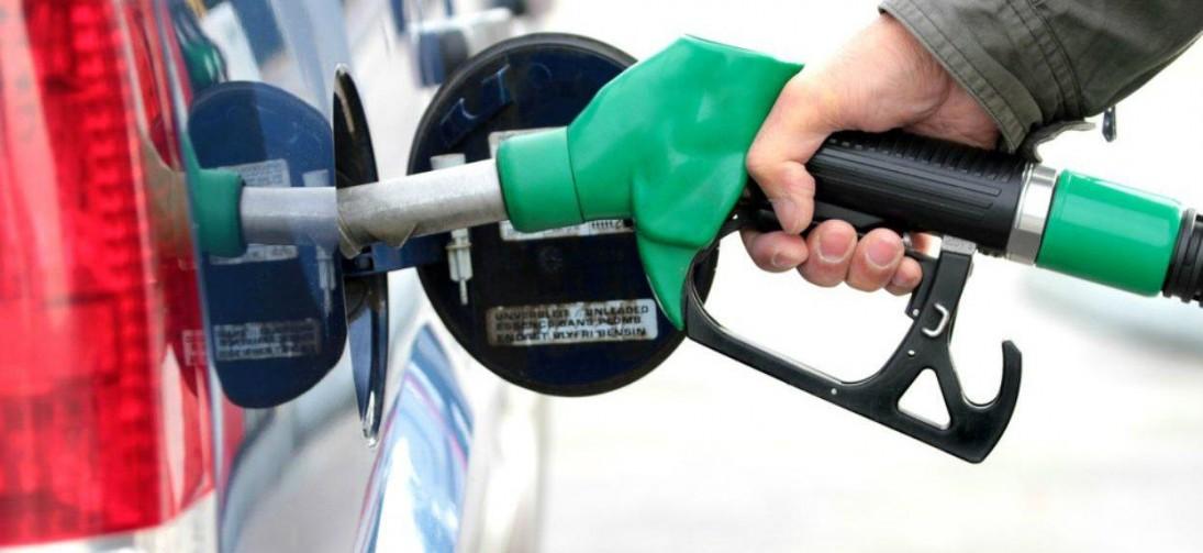 Gasolina mais cara - de novo!