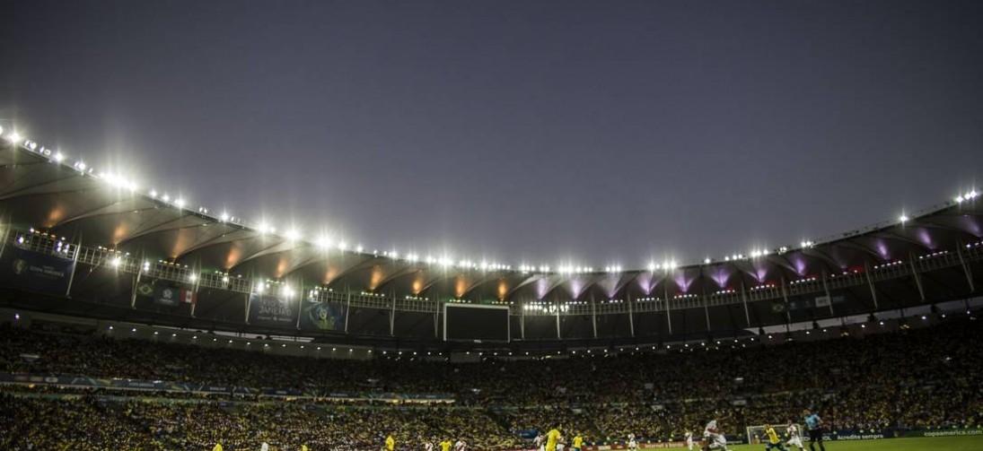 COPA AMÉRICA: CONMEBOL ANUNCIA CINCO ESTÁDIOS E TABELA DA COMPETIÇÃO NO BRASIL