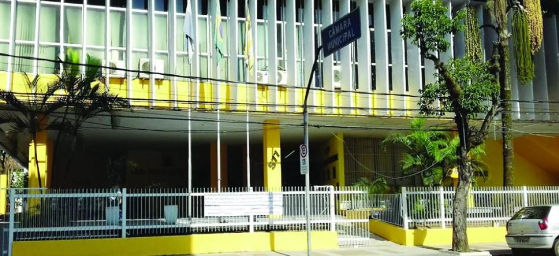 CÂMARA DE VOLTA REDONDA APROVA PROJETO DE LEI QUE PREVÊ REDUÇÃO DE CARGOS NA PREFEITURA